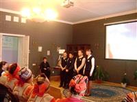 Тематический вечер в Английском клубе Крапивенского СДК, Фото: 9