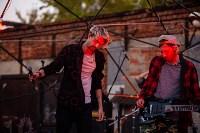 Фестиваль для поклонников гаражного рока, Фото: 105
