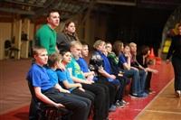 В Туле прошло необычное занятие по баскетболу для детей-аутистов, Фото: 22