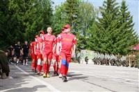 В Туле прошли соревнования памяти Героев России Евгения Рындина и Сергея Бурнаева, Фото: 23