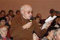 Владимир Груздев с визитом в Алексин. 29 октября 2013, Фото: 86
