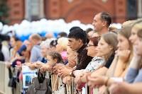 Алексей Дюмин и Сергей Собянин открыли Дни Москвы в Тульской области, Фото: 2
