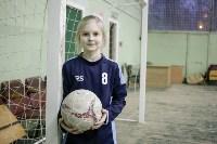 Женская мини-футбольная команда, Фото: 25