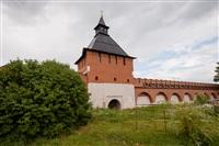 На территории кремля снова начались археологические раскопки, Фото: 64