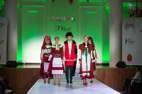 Восьмой фестиваль Fashion Style в Туле, Фото: 290