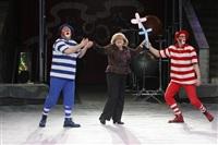 Губернаторская ёлка в цирке. 25 декабря, Фото: 12