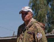 Останки бойцов в деревне Криволучье, Фото: 53