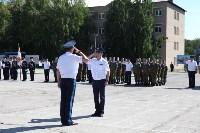 Тульские десантники отметили День ВДВ, Фото: 121