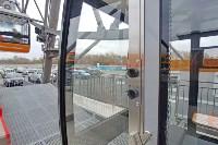 В Туле открылось самое высокое колесо обозрения в городе, Фото: 77