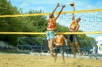 Турнир по пляжному волейболу TULA OPEN 2018, Фото: 77