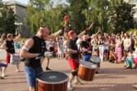 """44 drums на """"Театральном дворике-2014"""", Фото: 41"""