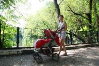 Жители Зеленстроя: Что хотят построить  в Платоновском парке?  , Фото: 17