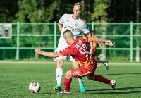 «Арсенал-2» Тула - «Авангард» Курск - 1:2, Фото: 54