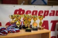 Юные тяжелоатлеты приняли участие в областных соревнованиях, Фото: 44
