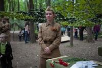 В Центральном парке воссоздали боевой подвиг советских солдат, Фото: 50