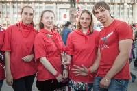 Концерт в День России в Туле 12 июня 2015 года, Фото: 27