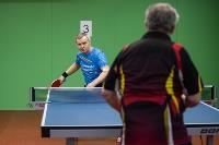 Как в Туле возрождают настольный теннис , Фото: 29