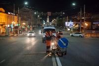 Нанесение дорожной разметки в Туле, Фото: 30