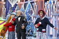 Новогодняя ночь на ТВ, Фото: 11