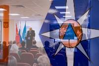 Корреспондента Myslo наградили медалью МЧС России «За пропаганду спасательного дела», Фото: 25