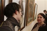 """В Туле открылась выставка """"Спорт в искусстве"""", Фото: 47"""