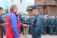 Глава МЧС Владимир Пучков в Туле, Фото: 19