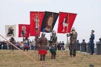 На Куликовом поле с размахом отметили 638-ю годовщину битвы, Фото: 40