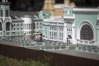 Россия в миниатюре: выставка в Царицыно, Фото: 15