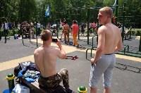 Соревнования по воркауту от ЛДПР, Фото: 51