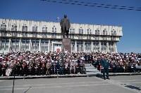 Парад Победы 2018, Фото: 8