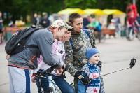 В Туле прошел большой велопарад, Фото: 1
