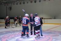 Стартовал областной этап Ночной хоккейной лиги, Фото: 62