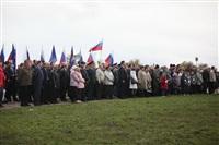 Владимир Груздев принял участие в фестивале «Поле Куликово», Фото: 86