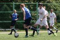 II Международный футбольный турнир среди журналистов, Фото: 78