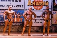 Чемпионат по бодибилдингу и бодифитнесу «Мистер и Мисс Тула - 2015», Фото: 197