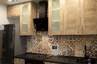 Эргономичность, функционал, современный дизайн: найди свою кухню в Леруа Мерлен Тула, Фото: 17