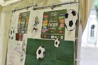 «Футбол-пати» в Туле, Фото: 20