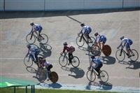 Открытое первенство Тулы по велоспорту на треке. 8 мая 2014, Фото: 2