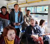 В Туле проходит флешмоб «Песни Великой Победы», Фото: 4
