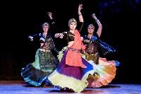 В Туле показали шоу восточных танцев, Фото: 143