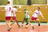 Чемпионат ЛЛФ. 9-10 ноября, Фото: 6