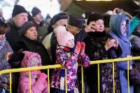 Битва Дедов Морозов и огненное шоу, Фото: 17