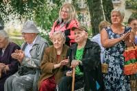 85-летие поселка Барсуки. 18 июля 2015, Фото: 10