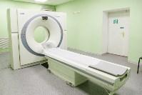 Где в Туле сделать МРТ и РКТ, Фото: 3