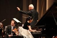 Государственный камерный оркестр «Виртуозы Москвы» в Туле., Фото: 21