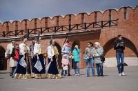 Первомай в кремле, Фото: 42