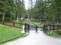 На военном кладбище Нассванд., Фото: 27