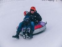 Зимние развлечения в Некрасово, Фото: 86