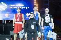 В Туле прошли финальные бои Всероссийского турнира по боксу, Фото: 89