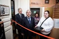 В Туле открылся музей-квартира Симона Шейнина, Фото: 32